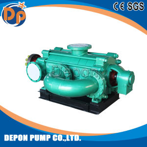 Serien-zentrifugale Hochdruckmehrstufenwasser-Pumpe