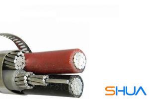 0.6/1kv 120mm2 150mm2 185mm2 240mm2 XLPE 300mm2 Aluminum Cable