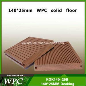 WPCの工場卸売安いWPCの共押出しDecking WPCのフロアーリングWPCの壁パネル