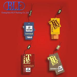 Custom фантазии повесить теги дизайн (BLF-T034)