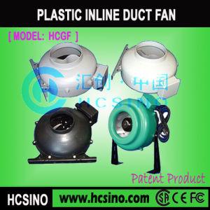 Вентиляция воздуховод вентилятора (HCGF гидропоники)
