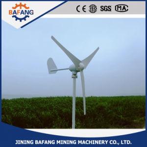 De Magneet van uitstekende kwaliteit de Turbine van de Wind van 1 KW