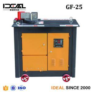 prijs van de Buigende Machine van de Buigmachine van de Staaf van de Stijgbeugel van 625mm CNC de Automatische Roestvrije