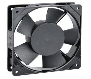 120mm 220V AC Fan 120x25mm ventilador axial do rolamento de esferas