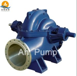 큰 수용량 쪼개지는 케이싱 펌프 (QS/QSH)