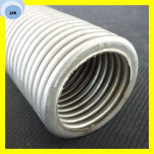 Tubo flessibile ondulato flessibile Braided del metallo del collegare dell'acciaio inossidabile