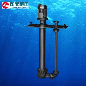 Transferencia de calor de condensación de la bomba de agua de desechos líquidos