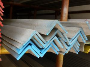 4Cr13 roestvrij staal Angle Bar