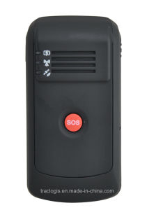 À prova de água portátil/PD/pessoal/carro Mini Rastreador GPS