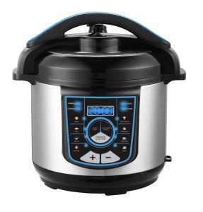 6L Electric Pressure Cooker OmZd