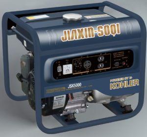 コーラー著動力を与えられるJSK5000
