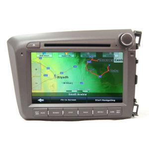 Auto-DVD-Spieler Audio GPS Central Multimedia für Honda Civic