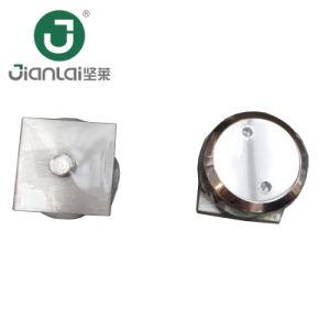 Venda por grosso de vidro de aço inoxidável com Chuveiro de Vapor Cabina de Ajuste