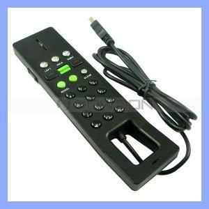 Internet Skype Telefon VoIP IP-Telefon (Phone-01)