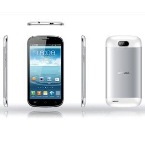 Última Smart Celular com Dual Core e Mtk6571 (X505)