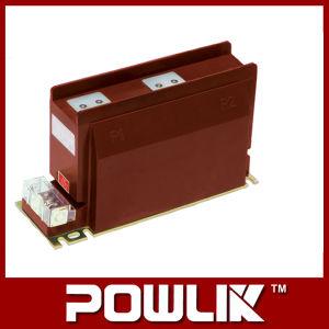 Qualidade elevada 12kv Transformador de Corrente (LZZBJ9-12/150B/2)