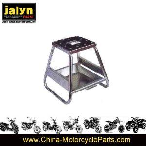Soporte de aluminio para Moto