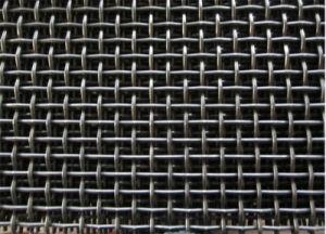 Сетка экрана сетки для 65mn