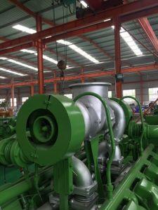 500kw mejor generador de gas natural Precio Lvhuan Power