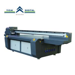 Ce, SGS проверено промышленных УФ УФ2513 планшетный принтер УФ-принтер
