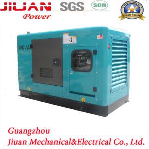Китайский Yangdong Cdy10ква дизельного двигателя с водяным охлаждением электрический генератор (CDY10Ква)