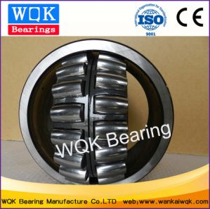 Подшипник Wqk 24138 Cc/W33 Сферический роликоподшипник с Cc стальной каркас для плат