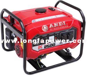 Tipo piccolo generatore portatile di Loncin della benzina della benzina di 2kw 2000W