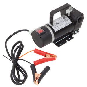 24 В постоянного тока Дизельный насос / Электрический перекачивающий насос