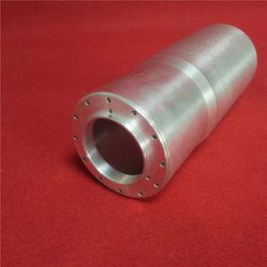 El aluminio moldeado a presión a la exportación a México