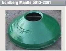 Nordberg manto