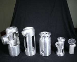ISO 9001 / 16949 fundição de moldes de Alumínio Liga aprovado para o interruptor