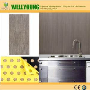 Installation facile rapide auto-adhésif de bricolage des tuiles de plancher pour salle de bains