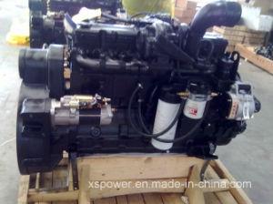 Cummins genuino trasporta il motore diesel su autocarro Isle360 40 360HP/265kw del veicolo