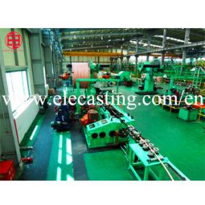 中国の自動空気調節の銅の管の生産ライン