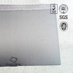 Folha de Composto de grafite reforçado /junta com inserção de folha de flandres