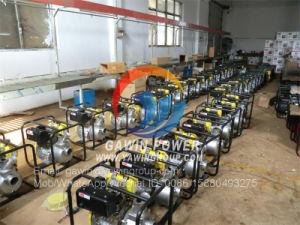 2 бензин водяной насос для сельского хозяйства орошения