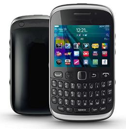 Desbloquea Blackbery 9320 (9360 9930 9790 8520 9700) Original del teléfono móvil