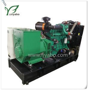 Cummins-Generator-geöffneter Typ 400kVA