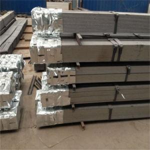 De nieuwe Staaf van de Vlakte van het Staal van de Materialen van de Bouwconstructie Q235