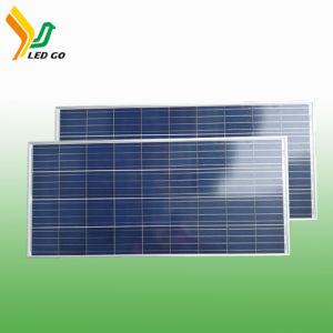 Comitato monocristallino 100W - 350W della pila solare di Moregosolar con il prezzo poco costoso