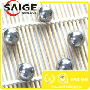 A ponta de metal e Esfera de aço para frasco de pregos Migi