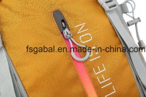 2018 Deportes al aire libre marcha Mountain-Climbing Bolsa mochila con un cargador USB