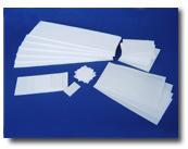 Gesinterde Poreuze Plastic Filters