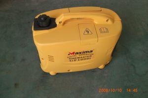 Gebildet Generator-Set im China-Ywg1000/2900I Digital Inverer