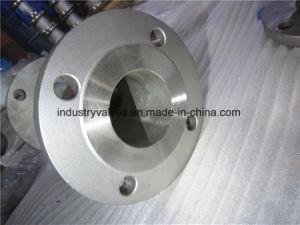 API CF8m / CF8 / Wcb 150lb filtrador Y de Flange