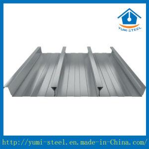 YXB65-170-510 plancher métallique en acier Decking Feuille pour bâtiment multicouche