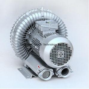 7HP da bomba de vácuo de alta pressão em alumínio para extração de fumaça em dustry