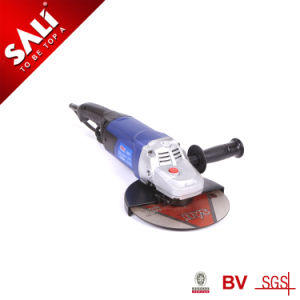 Coupe rapide Hot-Selling 650W 100mm Electric Mini meuleuse d'angle