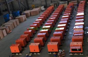 Gruppo elettrogeno diesel portatile della torretta di illuminazione