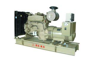 Van de Diesel van Volvo 100kw de Reeks van de Generator van de Macht Reeks van de Generator
